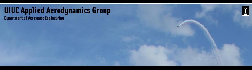 UIUC Airfoil Data Site